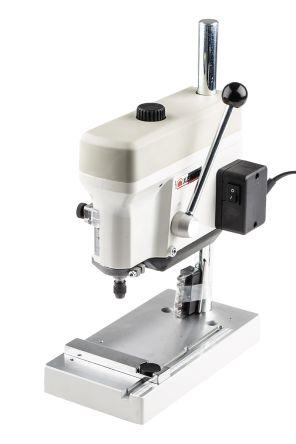 68128V Mini Pillar Drill, 1800 -> 8500rpm, UK Plug product photo