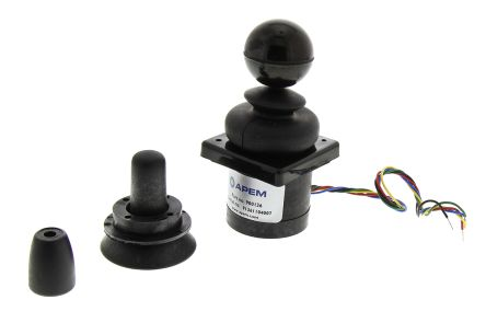 Joystick Switches | RS Components