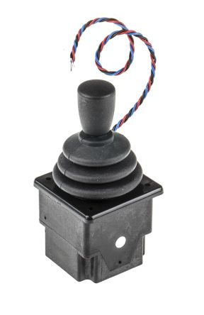 Joystick Switches - online | RS Components