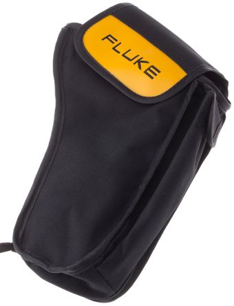Fluke H6 Thermometer Holster, For Use With 561 Series, 566 Series, 568 Series, 63 Series, 66 Series, 68 Series
