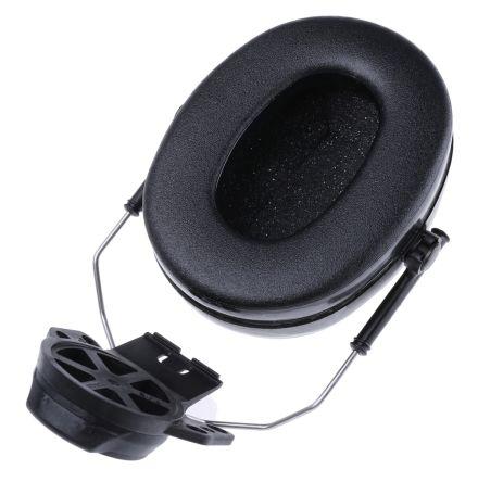 Gehörschutz für die Helmmontage