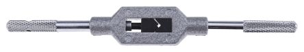 EXACT Adjustable Tap Wrench Tap Wrench Zinc Pressure Casting M3 → M10, 1/8 → 3/8 in BSW