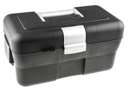 Raaco Plastic Tool Box dimensions 395 x 220 x 210mm
