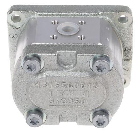 Hydraulic Gear Pump 0510225006, 4cm3 product photo