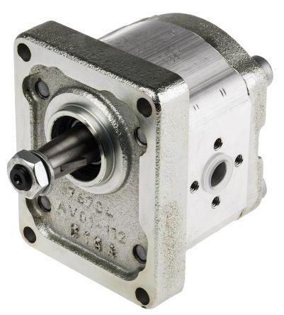 Hydraulic Gear Pump 0510225022, 4cm3 product photo