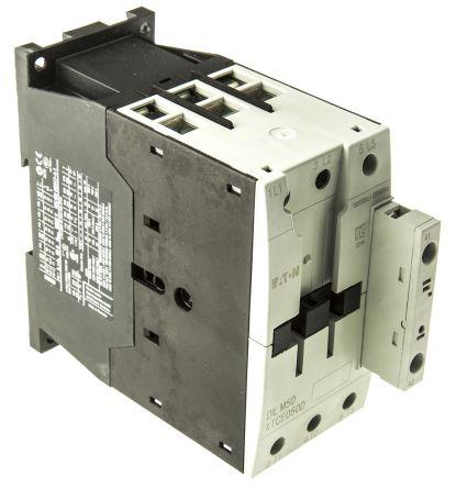 Eaton 3 Phase Contactor Wiring - Wiring Schematics