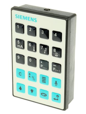 Siemens Infrared Programmer Hand Held Programmer for use with Milltronics Sensor