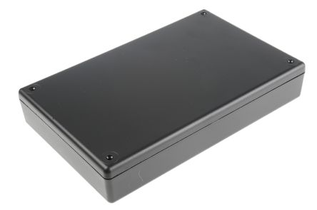 1599 ABS Enclosure, IP54, 220 x 140 x 40mm