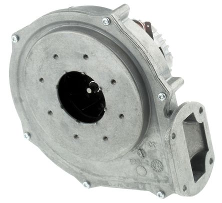 Hot Gas Blower 176 x 178 x 98mm; 115m3/h; 230 V ac (RG130 Series)