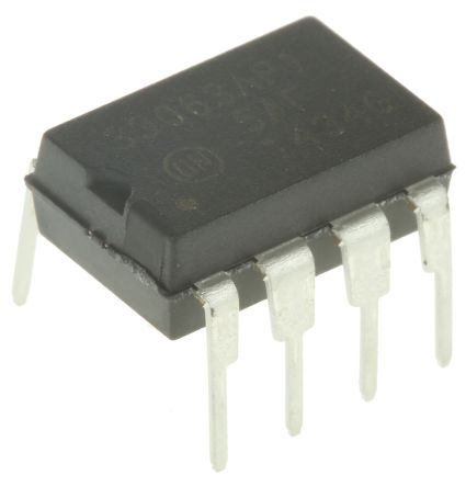 ON Semiconductor MC33063AP1G, 1, Buck/Boost Converter 1.5A 8-Pin, PDIP