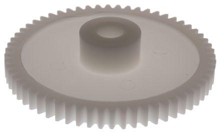 Modulo 0,7 Scelta N Ingranaggio Cilindrico Ingranaggio Denti