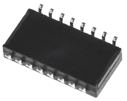 Pack of 30 4816P-T01-330LF RES ARRAY 8 RES 33 OHM 16SOIC
