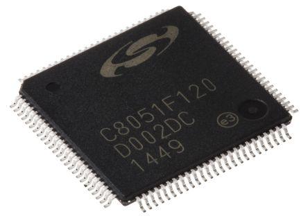 C8051F120-GQ