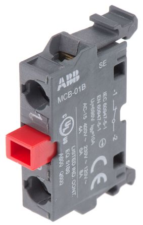 ABB ABB Modular Contact Block 1NC