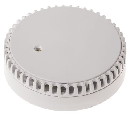 White Fire Siren, 10 -> 28 V dc, 93dB at 1 Metre product photo