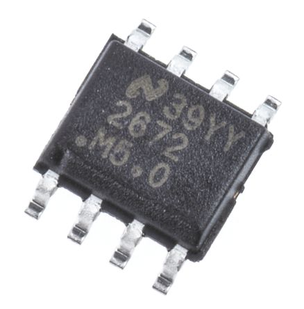 TO-220-7 1 piece TEXAS INSTRUMENTS LM2678T-5.0//NOPB IC STEP-DOWN REGULATOR
