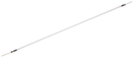 JKL Components White Backlight, CCFL, 2 dia xmm, 214mm