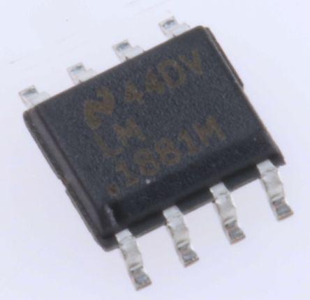 LM1881M/NOPB, Video Sync Separator 8-Pin SOIC