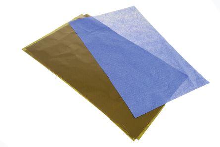Kapton HN Thermal Insulating Film, 304mm x 200mm x 0.025mm
