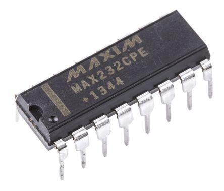 MAX232CPE+_製品イメージ02