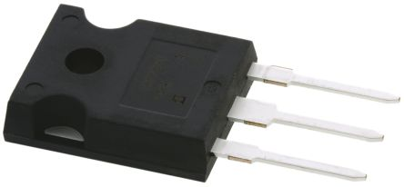 N-Channel MOSFET, 20 A, 200 V, 3-Pin TO-247AC Vishay IRFP240PBF