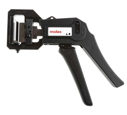 Hand tool-Picoflex PF-50 IDT receptacles product photo