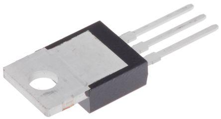 Single Transistor 40 W 5 X Bipolar PNP Darlington -4 A -80 V 750 hFE BJT