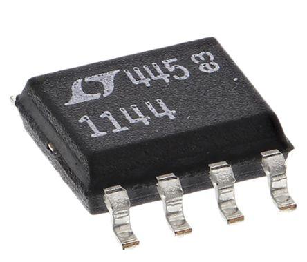 Linear Technology LTC1144CS8#PBF, Charge Pump Step Down 8-Pin, SOIC