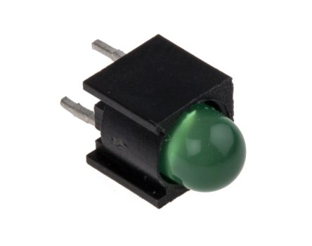 Dual Color LED 10 Pieces Red /& Green 2mm x 5mm Circuit Board Indicator