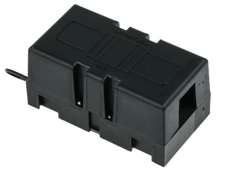 200A Base Mount Fuse Holder for BF1 Fuse, 32V ac product photo