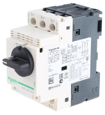 motor protection circuit breaker pdf