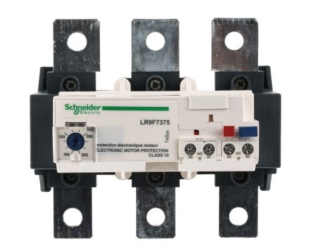 Schneider Electric Overload Relay 200 330 A 630 A 100 W