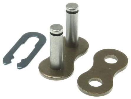 Witra 10B-1 Connecting Link Steel Roller Chain Link