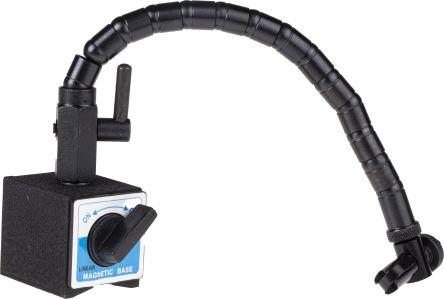 Snake arm mag base