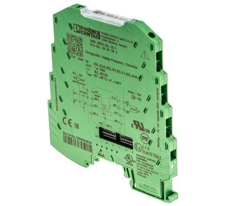 2864082 Phoenix Contact Signal Converter 0 10 V 0