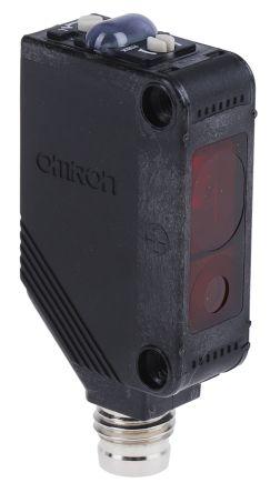 Background Suppression Distance Sensor 20 -> 300 mm Detection Range PNP-NO/NC IP67 Block Style E3Z-LL86 product photo