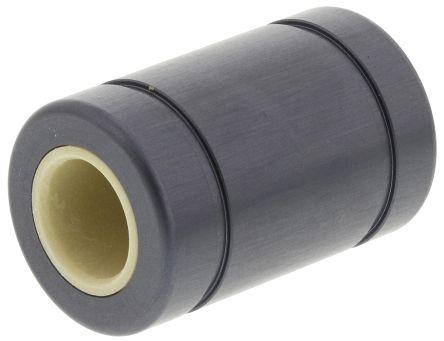 Linear plain bearing closed bushing 8mm