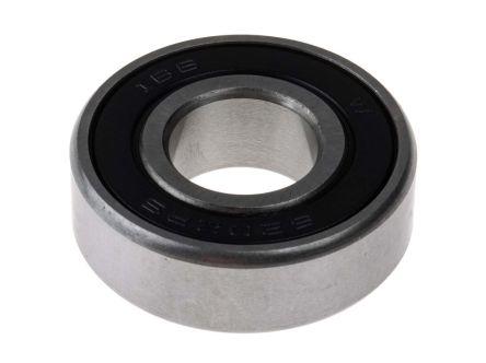 SKF 6202-2RSH//C3 Rubber Sealed Deep Groove Ball Bearing 15mm x 35mm x 11mm