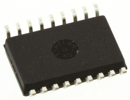 Microchip PIC16F818-I//SO 8bit PIC Microcontroller 20MHz 1.792 kB 128 B