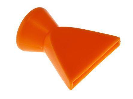 1 in. Flared nozzle (1/4in.bore)