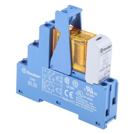 relais finder 230v