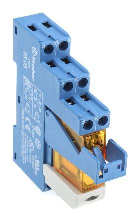 relais finder 220v