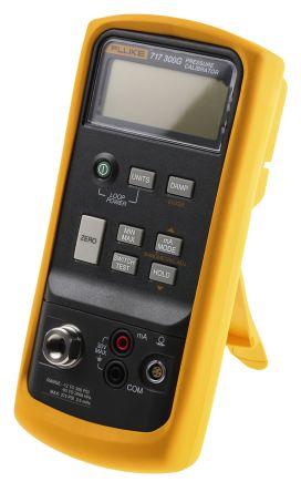 FLUKE-717 30G Pressure Calibrator 2bar, Model 717