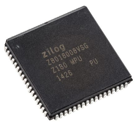 CPU 18 PIN  pic  Circuito Stampato