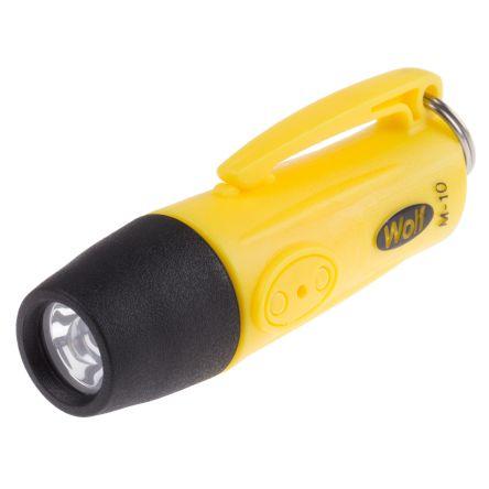 Torche 0 Lampe Rechargeable 7 Lm Non Led PukiXZ
