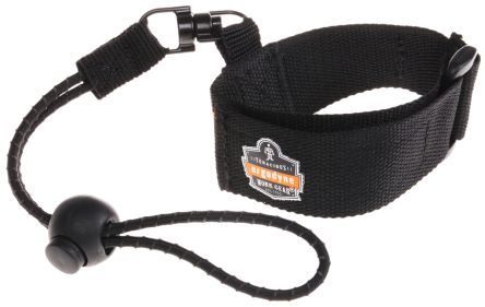RS PRO Medium Nylon Tool Lanyard, 0.9kg Capacity