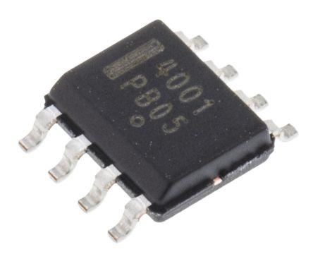NUD4001DR2G