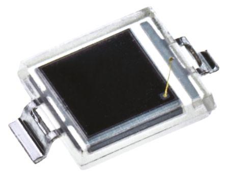 Osram Opto, BPW 34 S-Z IR + Visible Light Si Photodiode, 60 °, Surface Mount DIP