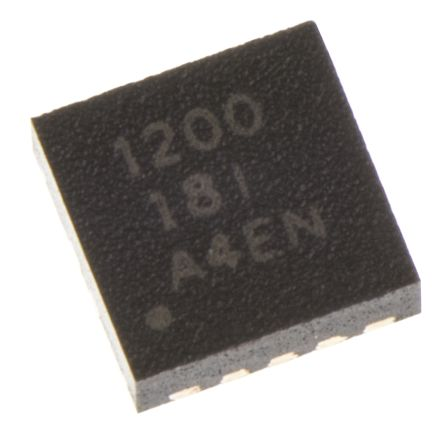 Texas Instruments TPS51200DRCT, LDO Regulator, 3A Adjustable, -0.1 → 3.5 V 10-Pin, SON