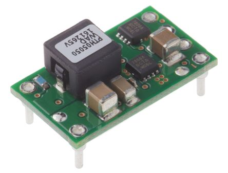 Texas Instruments PTH05050WAD, DC-DC Power Supply Module 6-Pin, DIP Module